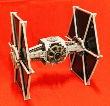 Tie Fighter /technic/