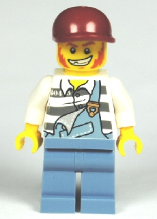 Lego City Police Sets 2017