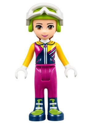 LEGO® 41324 frnd222 Minifigs Olivia Friends