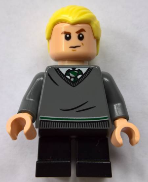 New Harry Potter Albus Dumbledore Mini figure Beard hp147 75954 Un Assembled