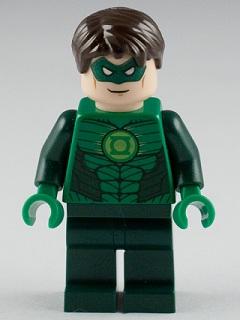lego green lantern instructions
