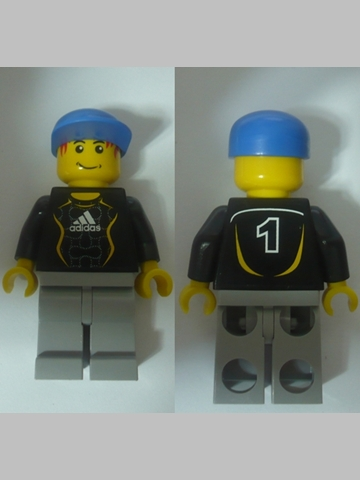Bricker - LEGO Minifig...