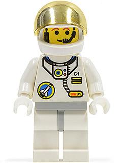 LEGO Torso Minifig Misc C1