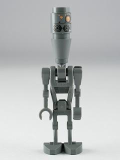 Bricker Lego Minifigure Sw352 Admiral Piett