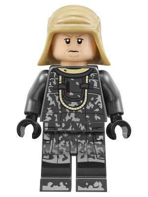 LEGO® Star Wars sw927 Mimban Stormtrooper Minifigs 75211