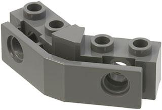 LEGO TECHNIC bumper holder 2991 sets 7045 8824 6473 4504 Millenium Falcon