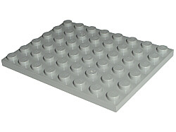 5 Pieces Per Order LEGO 60477 NEW White Friends 1x4 Roof Slope