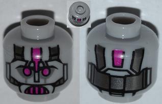 From 79104-2 Lego Teenage Mutant Ninja Turtles The Kraang tnt006 Minifigure