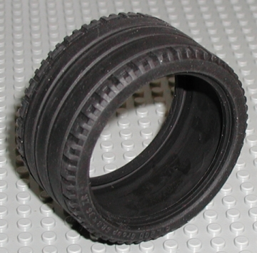 Bricker Part Lego 44771 Tire 68 8 X 36 Zr