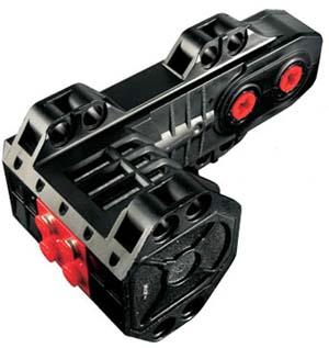 Lego 5292 Motor Lego Technic Mindstorms Model Team