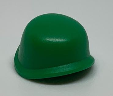 LEGO PART 87998 MINIFIG GREEN ARMY PATROL HELMET TOY STORY