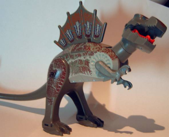 Bricker part lego - Lego spinosaurus ...
