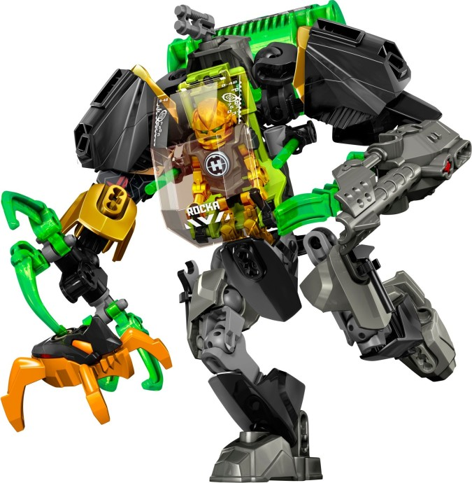 LEGO PART 98564 PEARL DARK GREY HERO FACTORY ZAMO SPHERE LAUNCHER X2