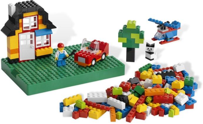 lego city 60023 instructions