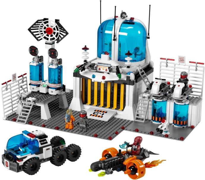 Bricker Part Lego 4218 Garage Roller Door Section Without Handle