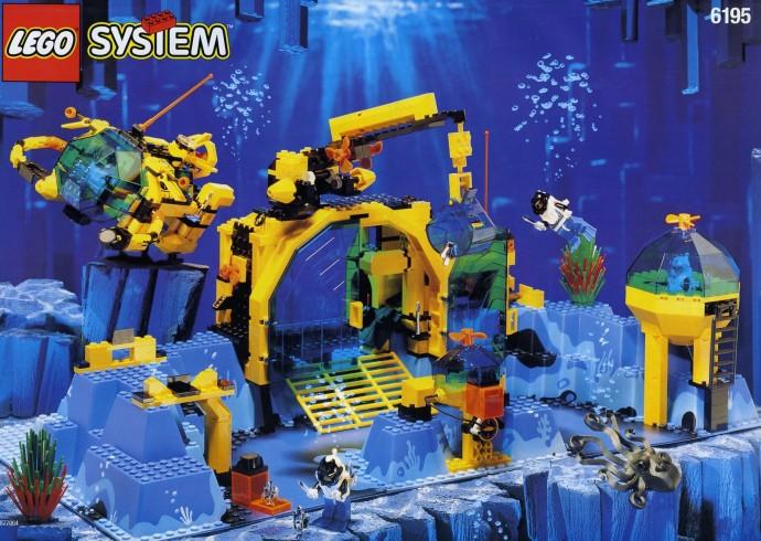 Bricker Part Lego 4220 Arm Grab Jaw Holder