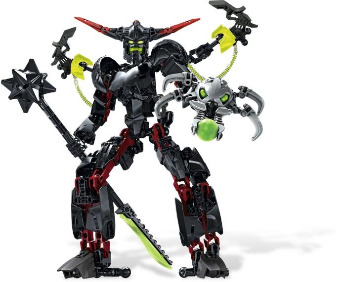 LEGO PART 57539PB02 HOSE FLEXIBLE 8MM ENDS 19L LIME