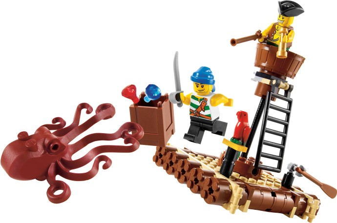 Toy Pirate Lego : Bricker part lego minifig headgear hat pirate