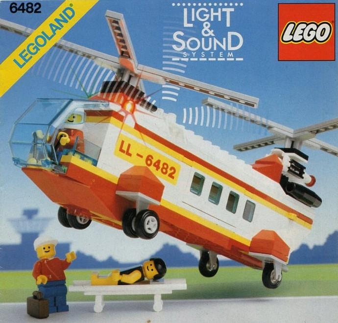 Bricker Part Lego 4714 Minifig Utensil Stretcher