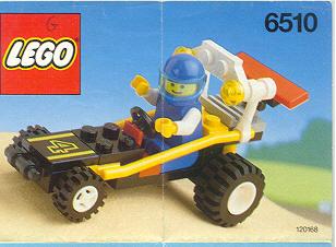 Lego 2397 Horse Hitching Blue x 3 Free p /& p