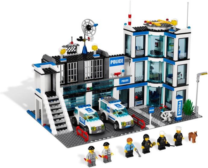 Bricker Part Lego 4219 Garage Roller Door Section With Handle