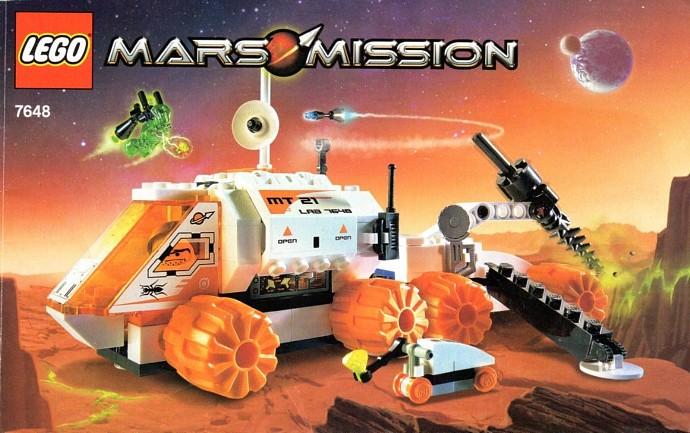 LEGO ORANGE SMALL 22MM D X 24MM WHEEL LOT of 8 HARD PLASTIC SPACE MARS MISSION