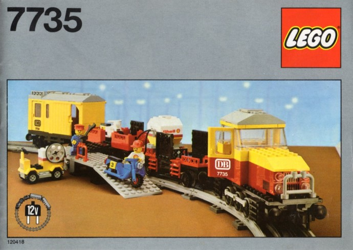 Bricker Part Lego 4509 Slope 33 6 X 6 Double Train Roof