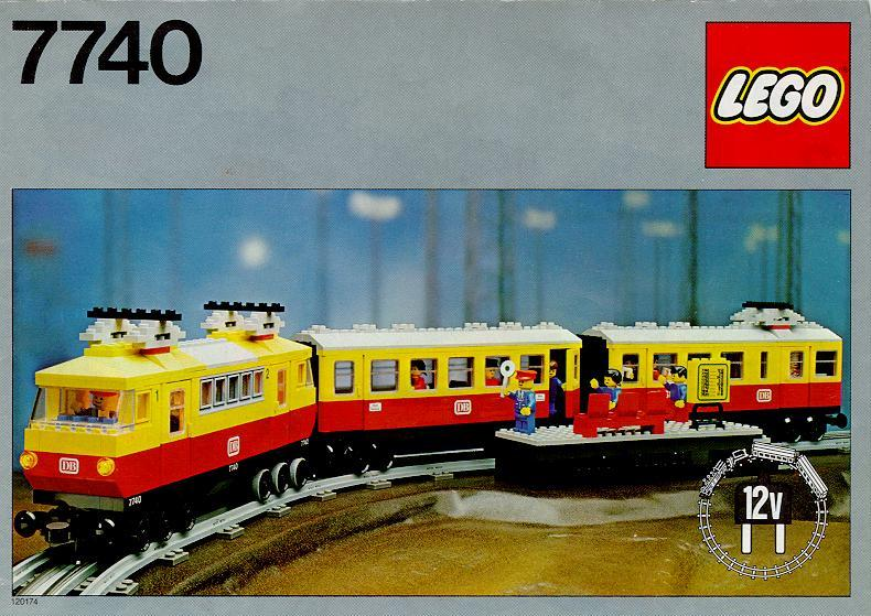 bricker part lego  window      train