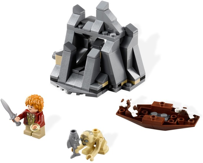 Pointed Black Knight Castle Weapon 79015 NEW Lego Minifig Dark Gray GREAT-SWORD