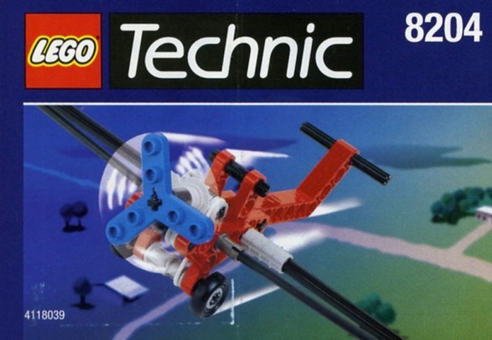 Technic Plate Rotor 3 Blade Propeller 32125 Choose Quantity /& Color Lego