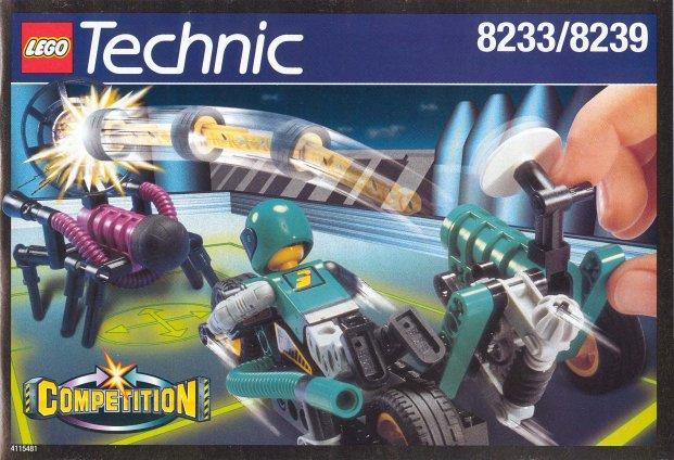 Lego 32074 Technic Competition Kanone 2x6x3 Neu Dunkelgrau oder Türkis M 1