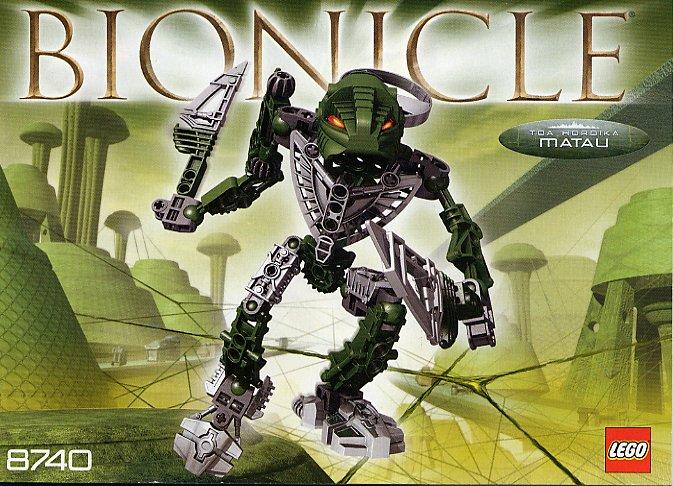 bionicle hordika - photo #7