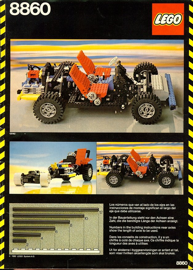 Bricker Part Lego 3739c01 Wheel 24 X 43 Technic With