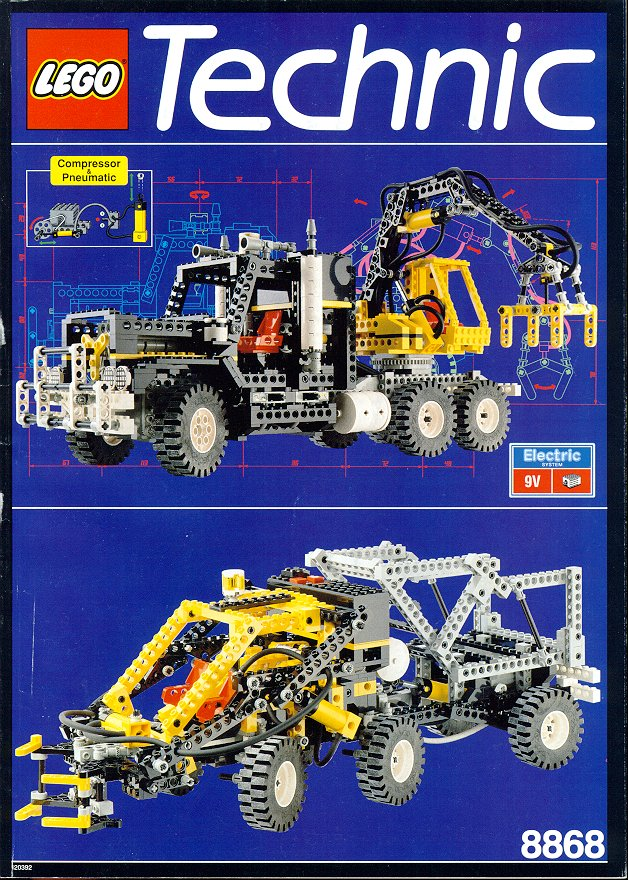1 X  Lego 2745 Cylinder 4 x 4 x 1 2//3 with Axle Holes Yellow