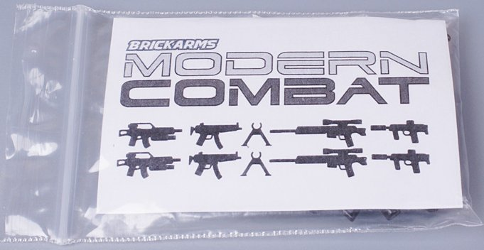 BrickArms_modern_combat_pack