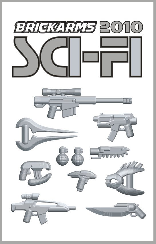 BrickArms_scifi_2010_pack