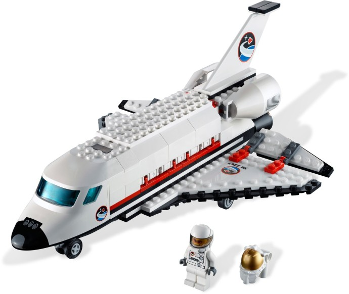 lego space shuttle toy - photo #8
