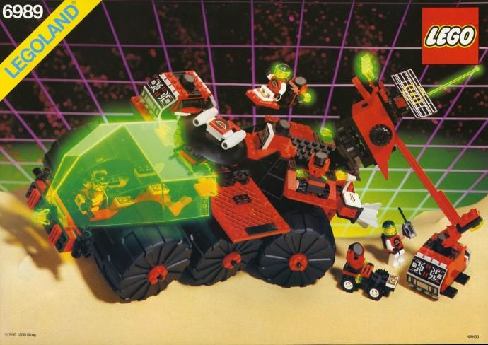ROUGE x20 4286 LEGO Slope 33 ° 3x1