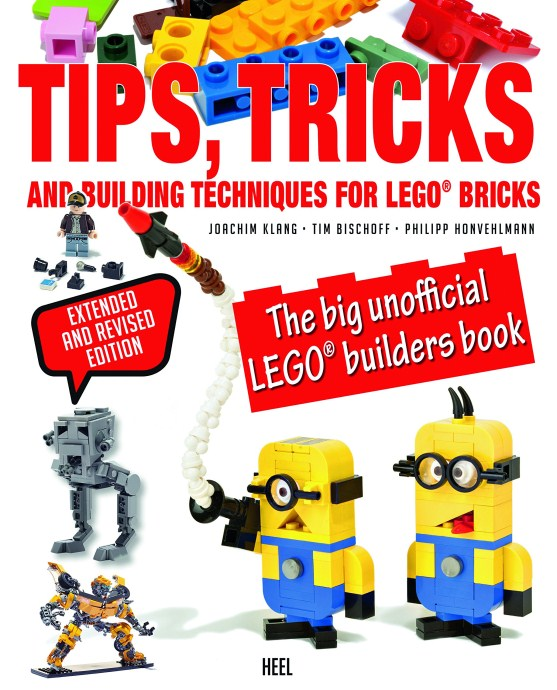 Bricker construction toy by lego isbn3958434797 tips for Construction tips and tricks