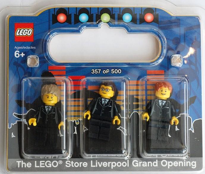 Bricker - Part LEGO - 3626bpb0122 Minifig, Head Glasses ...
