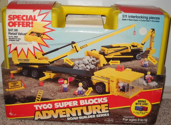 Tyco Super Blocks_5248
