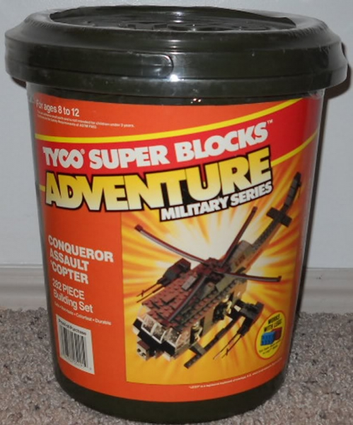 Tyco Super Blocks_5291