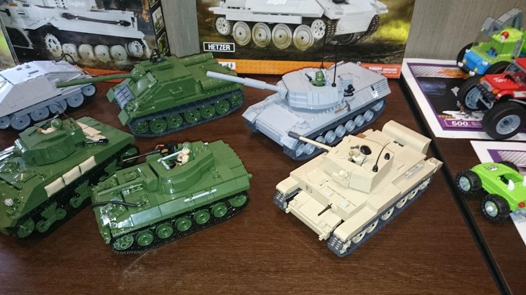 lego maus tank instructions