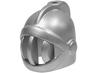 Minifig PICK YOUR COLOR !! Headgear Fire Helmet LEGO