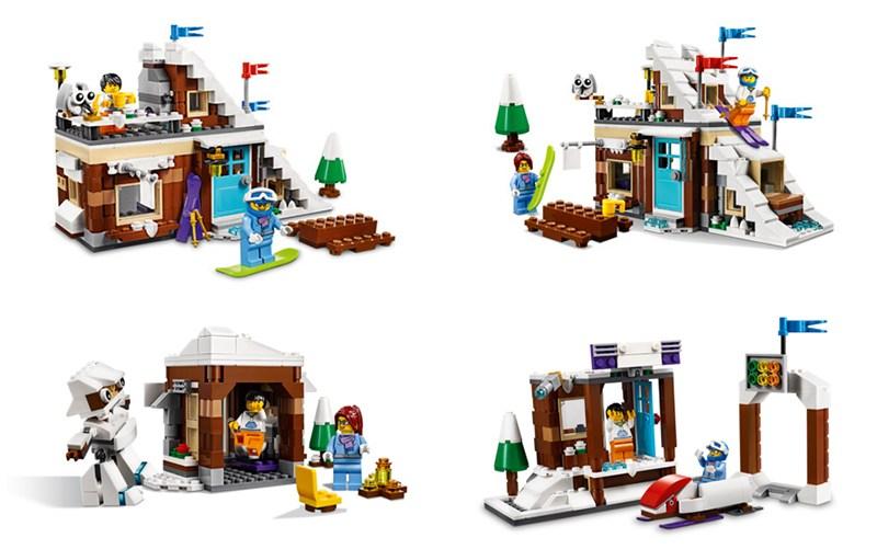 Bricker Part Lego 54200 Slope 30 1 X 1 X 2 3