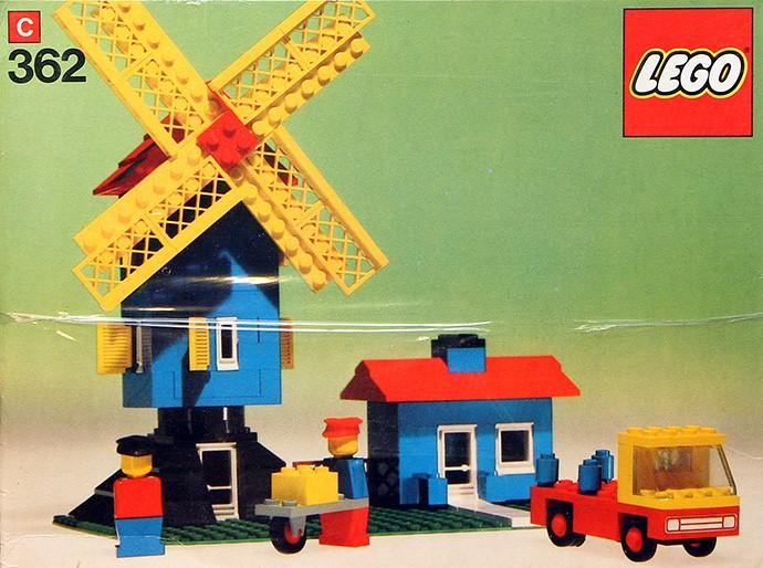 old type LEGO 33bc01 @@ Door 1 x 2 x 3 Right 118 119 324 340 342 344 349 358