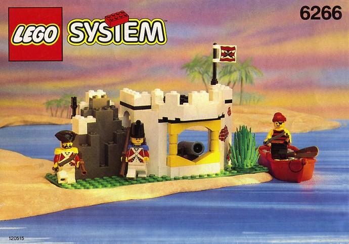 LEGO 2551 @@ Boat 14 x 5 x 2 Oarlocks /& 2 Hollow Studs 6263 6273 6276 6279 6281