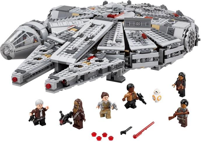 1x LEGO 3069bps2 Piatto Decorato SW Avionics 1x2 Nero6021512