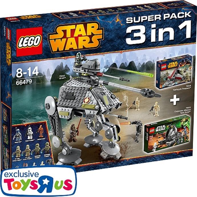 bricker  construction toylego 66479 value pack